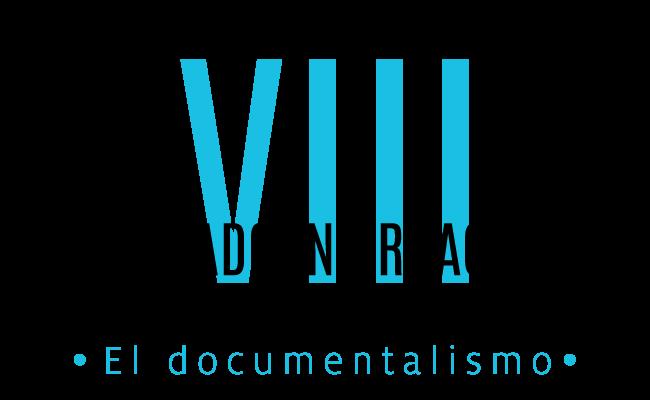 Logo VIII Diplomado Internacional en Documental de Creación 2018